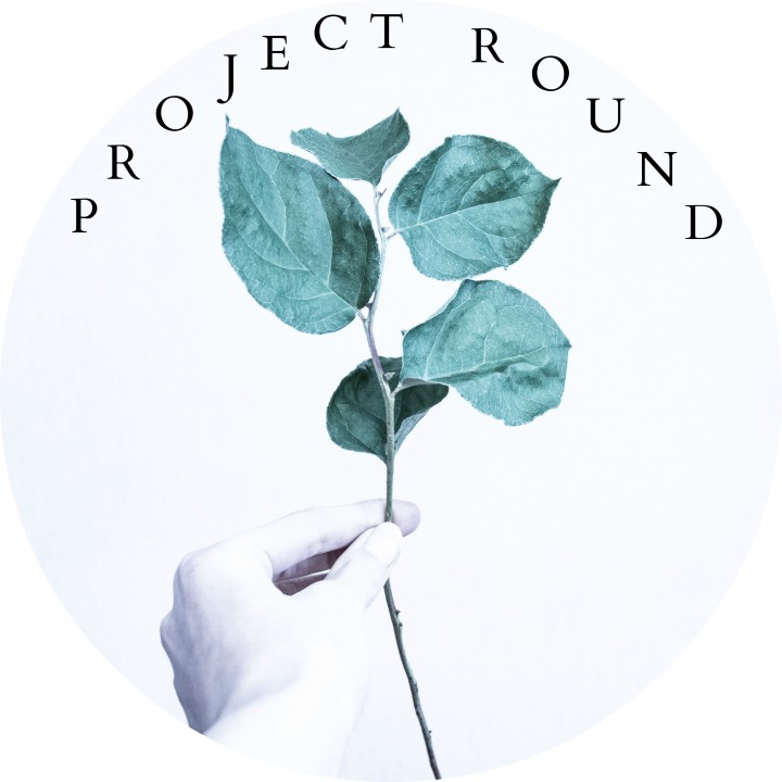 project round insta