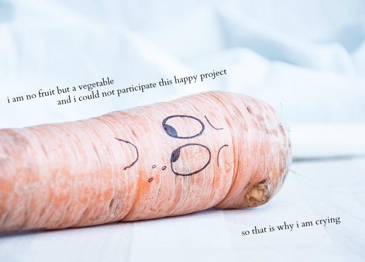 wortel art