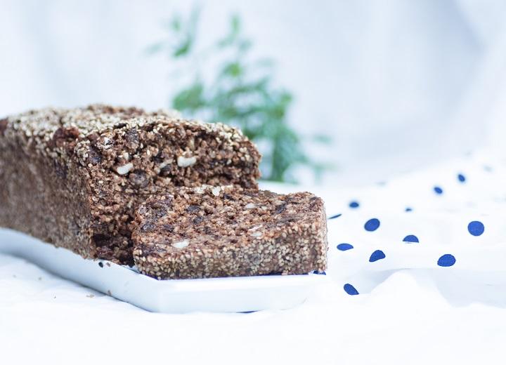 recept gezonde cake