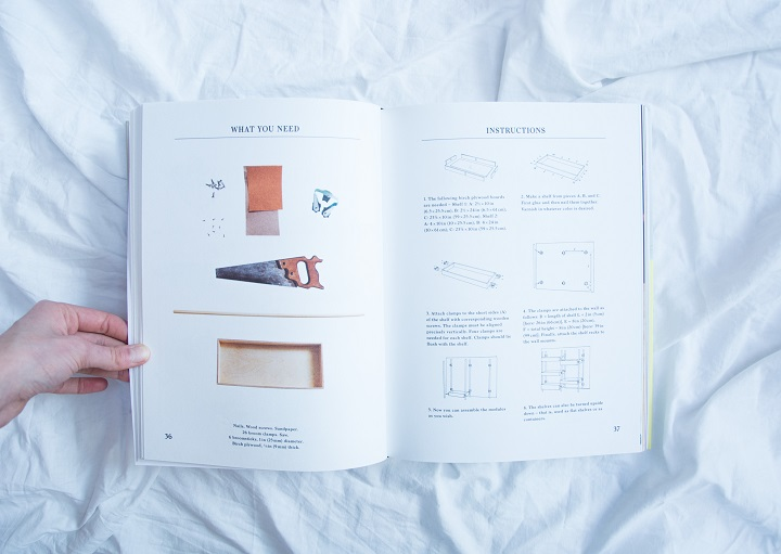 DIY boek