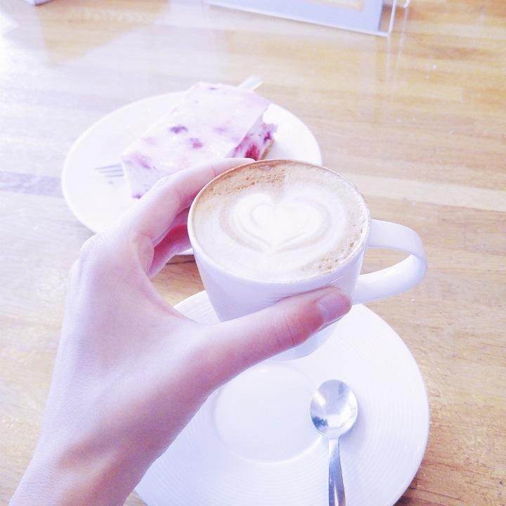coffee corazon
