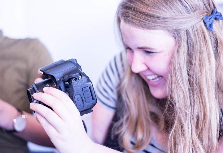 maaike fotograferen