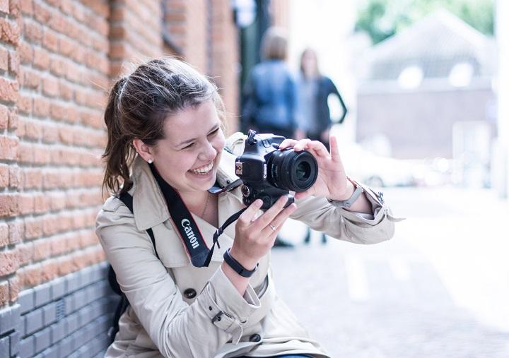 marlot fotograferen