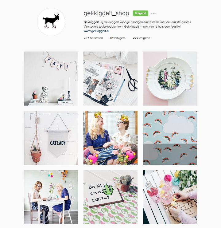 Gekkiggeit gekkiggeit_shop • Instagram foto s en video s