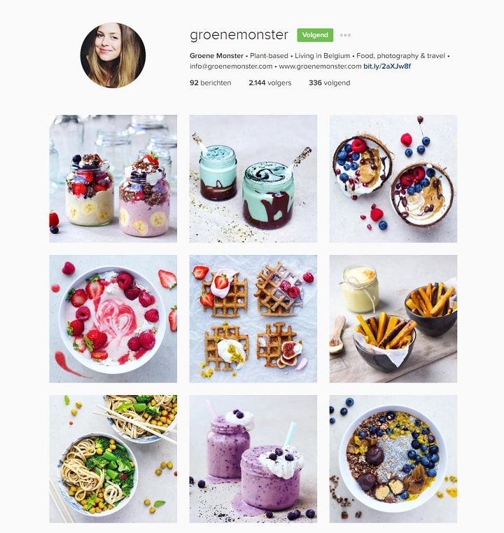 Groene Monster groenemonster • Instagram foto s en video s