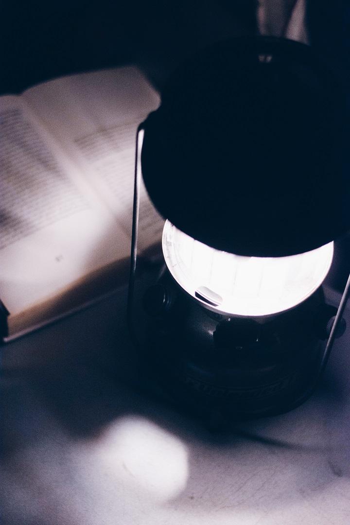 gaslamp