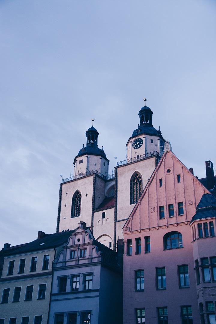 wittenberg kerk
